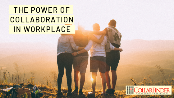 The Power of Collaboration in the Workplace