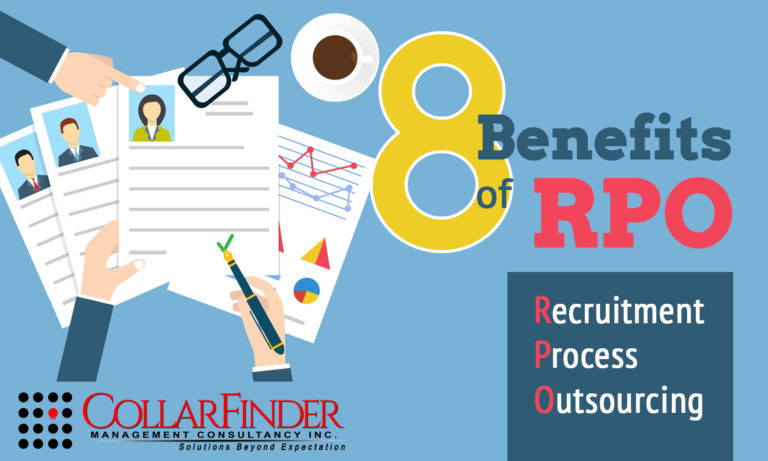 8 Benefits of RPO (Recruitment Process Outsourcing)
